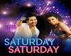 Saturday Saturday