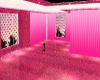 pink valentine room,