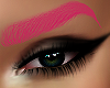 Gum Pink Eyebrows