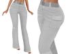 TF* LT Grey Cargo Pants