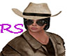 Cowboy Glasses