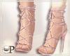 Lovely Heels Blush