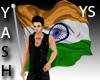 [YS]Indian Flag