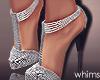 Cici Diamond Heels