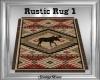 Rustic Rug 1