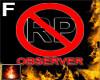 HF No Rp Sign F