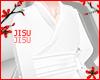 [九尾狐] top White
