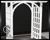 [CVT]Berkoff Garden Arch