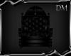 [DM] Black Double Throne