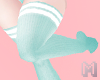 🅜 MINK: socks mint