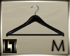 !LL! Hanger Avatar - M