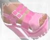Pastel Love Heels