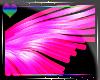 Glowing Wings -HPink