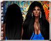 (RT)BLACK ZELDA HAIR