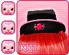 *Ki* Bad Nurse Hat