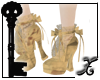 *XS* PapierMache Shoes