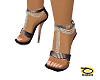 .(IH) GOWN 3 SHOES