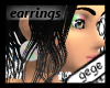 [GG]Retro Earrings