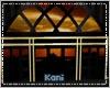 *K* Lush Gold Window