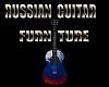 RUSSIAN GUITAR FURNITURE
