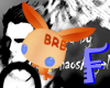 Anyskin BRB Bunny F