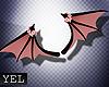 [Yel] Oka wings