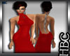 :HB: Christmas Red Dress