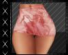 Red Swirly Skirt RL