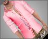 ~AK~ Sakura Tie: Pink