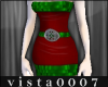 [V7] ChristmasDress 1