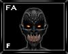 (FA)ToothyGoblinHead F