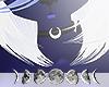 ☆ Moon Collar