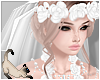 KISA|HappyWeddingVeil