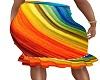 Gay Pride Skirt 2