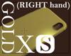 phone X[s] gold (rt)