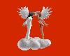 Cupids Kiss sticker