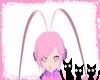 Pink Anime Add on