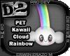 [D2]Kawaii Cloud Rainbow