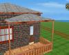 BE Farm House and Stream