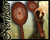~NS~ Fairy Spoon Celtic