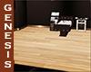 GD GoldDrm Oak Flooring