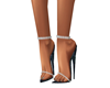Sexy Diamond Heels
