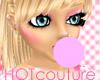 *HC* Pink BubbleGum