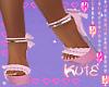 Tender Love Heels