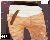 Choco | Pants