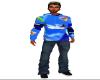 Peter/Gang Sweatshirt