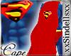 *Superman* Cape
