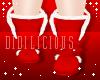 !D! Xmas Santa Kid Ugg