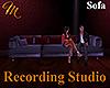 [M] Rec Studio Sofa
