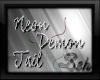 !Z! DNeon Demon Tail